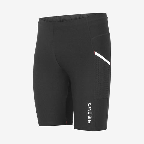Fusion C3 - Short Tights Unisex