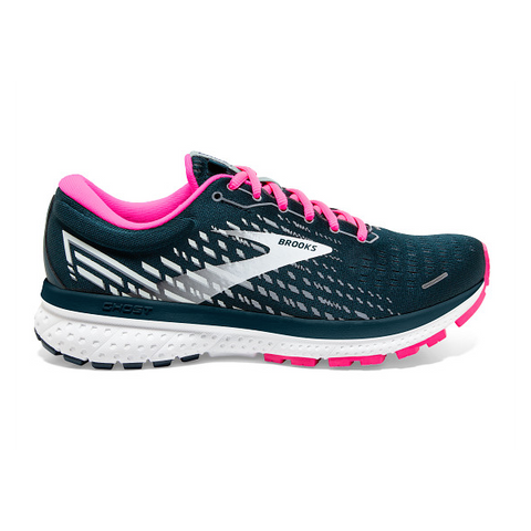 Brooks Ghost 13 - Dame SS21