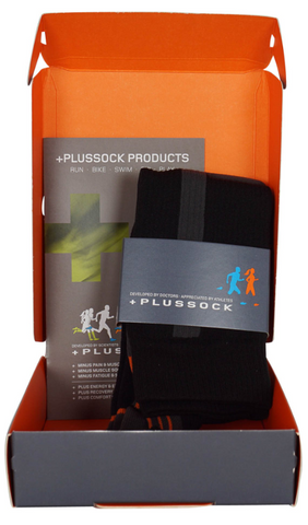 Plussock Compression High