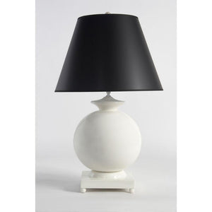 Bianca Ceramic Lamp