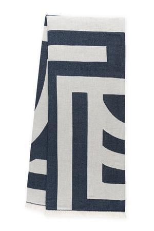 Nouveau Throw