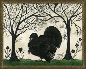 Woodlands Turkey