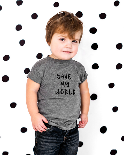 Save My World