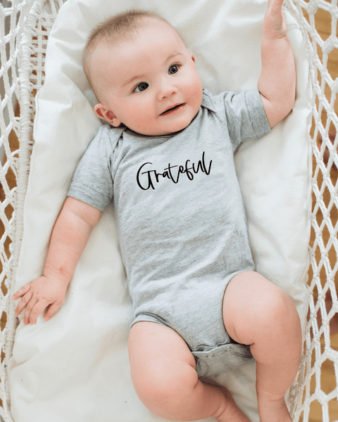 Grateful Bodysuit