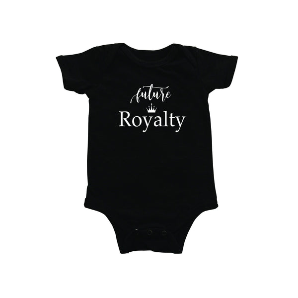 Future Royalty Bodysuit