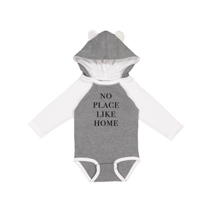 No Place Like Home Bodysuit