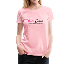Load image into Gallery viewer, Reader Central tshirt - pink
