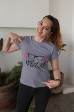 Load image into Gallery viewer, BOOK WORM Premium T-Shirt