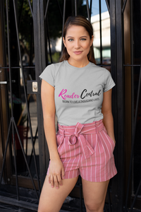 Reader Central tshirt