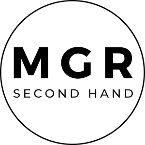 MGR Second Hand