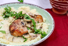 Load image into Gallery viewer, Mushroom Gravy Chicken