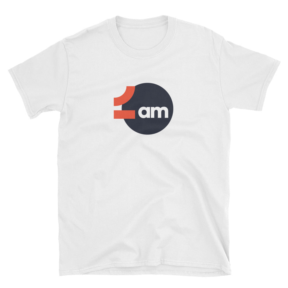 2am Moon T-Shirt