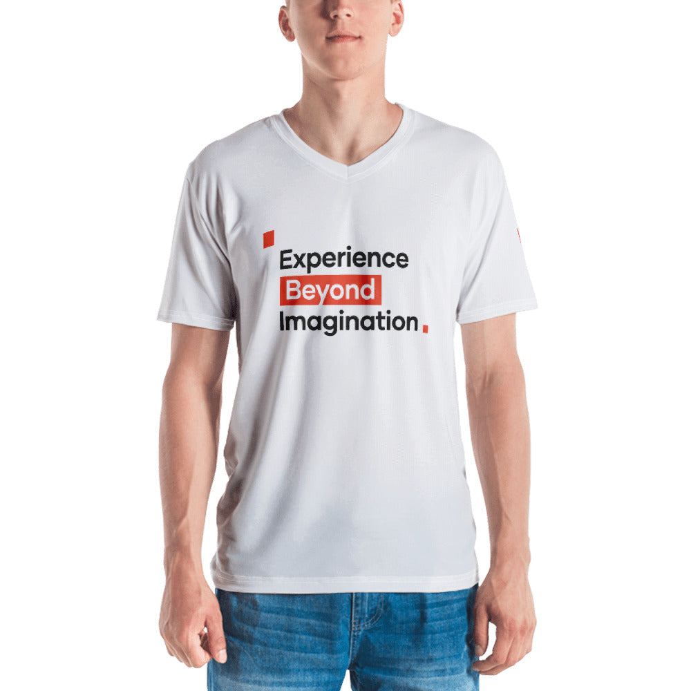 Experience Beyond Imagination Men's T-Shirt
