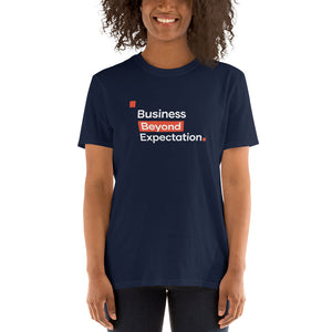 Business Beyond Expectation T-Shirt