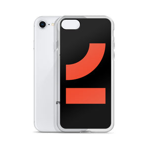 2amigos Logo iPhone Case
