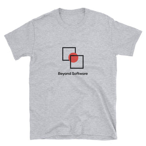 Beyond Software Squares T-Shirt
