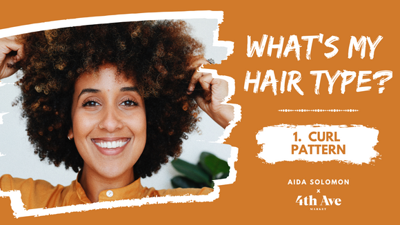 Discovering My Hair Identity: What's My Hair Type?