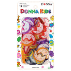 Donna Kids Ponytail Moon