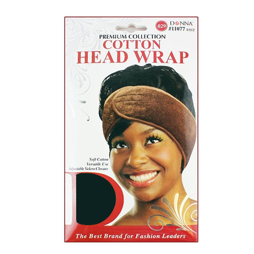 Donna Cotton Headband