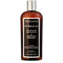 My Skin Liquid Treatment Mens 8 Oz