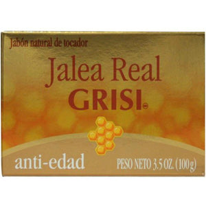 Grisi Royal Jelly Soap 3.5Oz