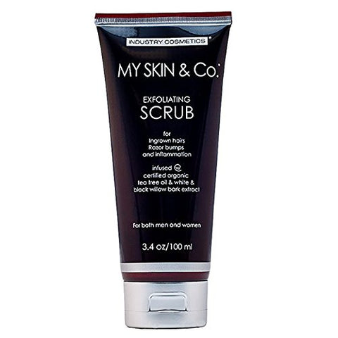My Skin Exfoliating Scrub 3.4oz