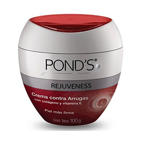 Pond's Rejuveness Anti-Wrinkle Night Face Cream 100 G