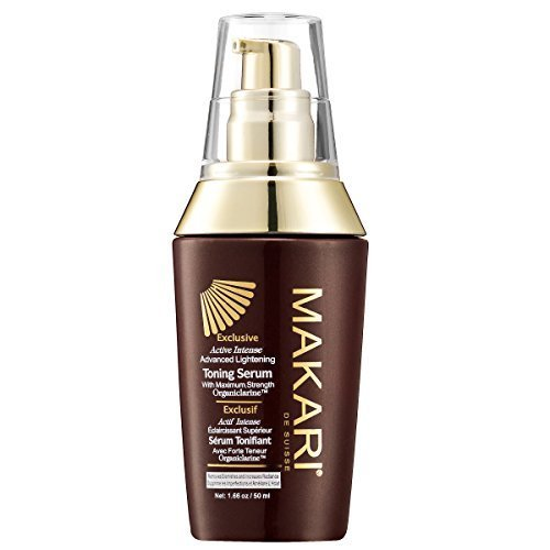Makari Exclusive Toning Spot Treatment Serum 1.7 Oz