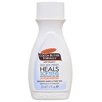 Palmer's Cocoa Butter Formula With Vitamin E - Heals & Softens Rough Dry Skin, 1.7 Oz (36 Pack)