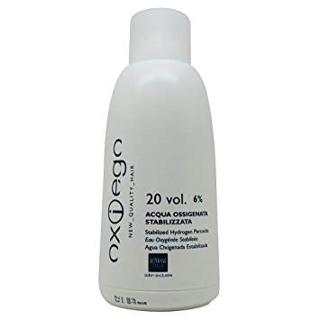 Ever Ego Oxiego 10 Vol 3% Stabilized Hydrogen Peroxide