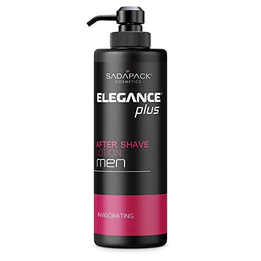 ELEGANCE GEL After Shave Lotion, Venus Fragrance, 16.9 Fl Oz