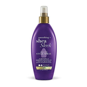 Organix Shea Sleek Style Spray 6 Oz