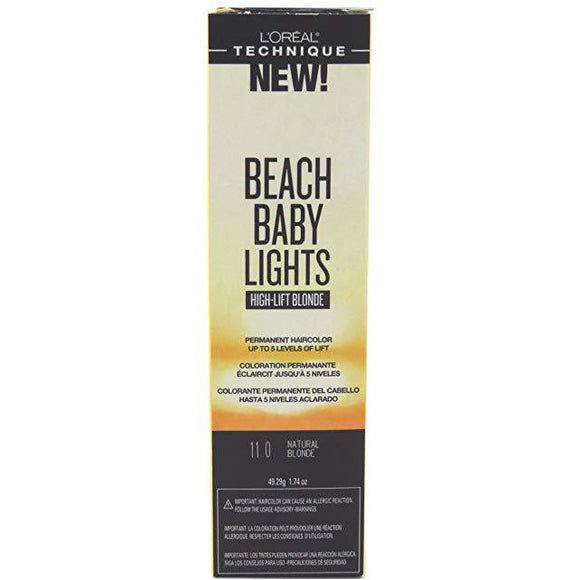 Loreal Beach Natural Blonde 1.7 Oz