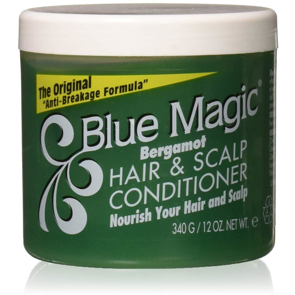 Blue Magic Bergamot Hair & Scalp Conditioner DL 15