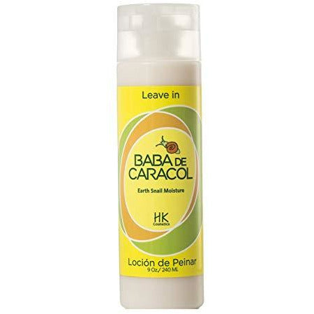 Baba de Caracol Regenerative Leave in Conditioner