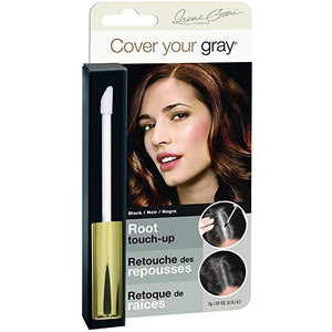 Cover Your Gray Root Touch-Up, Black