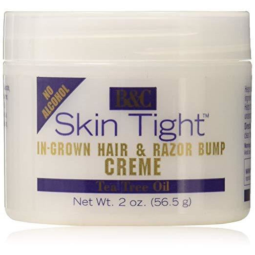 Skin Tight In-grown Hair & Razor Bump Creme