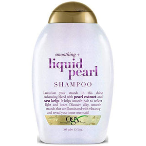Organix Shampoo Liquid Pearl 13 Ounce (385Ml)