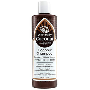 One N Only Coconut Shampoo 12 Ounce (350ml)