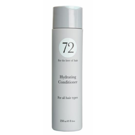 72 Hair Hydrating Conditioner (8 oz.)
