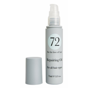72 Hair Repairing Oil - 2.5 Oz