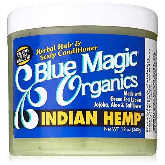 Blue Magic Indian Hemp Conditioner