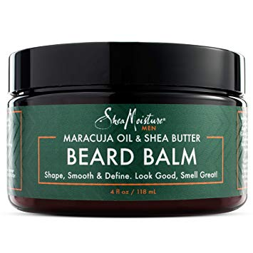 Sheamoisture Men Beard Balm - 4Oz