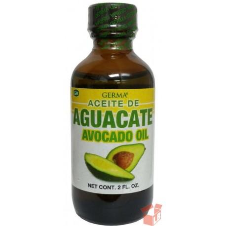 Aceite Germa Aguacate 2 Oz