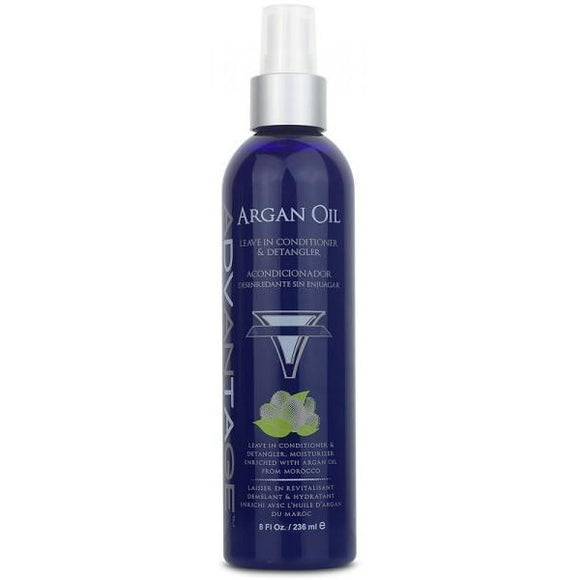 Advantage Argan Oil Leave-In Conditioner - 8 OZ