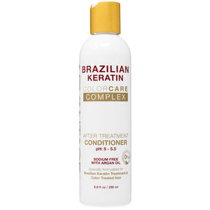 Advantage Brazilian/Keratin After Conditioner - 8.8 OZ