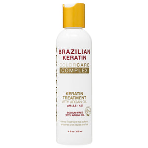 Advantage Brazilian/Keratin Treatment 4 OZ