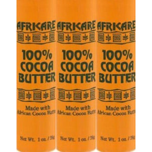 Africare Coco Butter Stick 1 Oz (12 Pack)