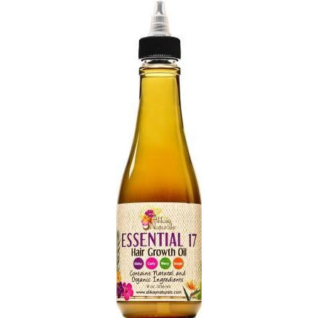 Alikay Naturals Essential 17 Hair Growth Oil - 8Oz