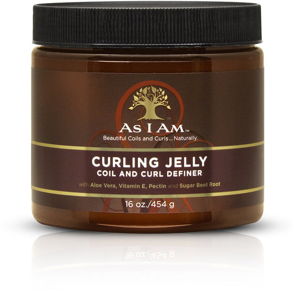 As I Am Curl Jelly Definer 16Oz